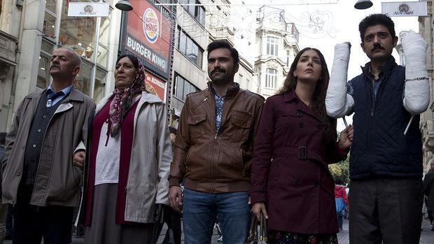 Kaçma Birader 'Türk Filmi'