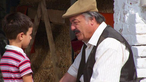 Babam ve Oğlum 'Türk Filmi'