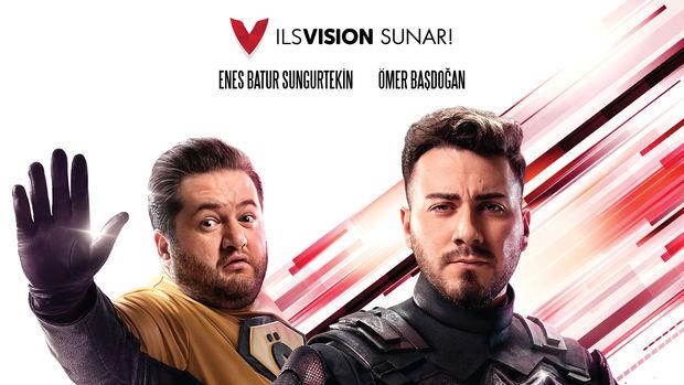 Enes Batur Gercek Kahraman Turk Filmi Haberturk