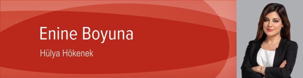 Enine Boyuna