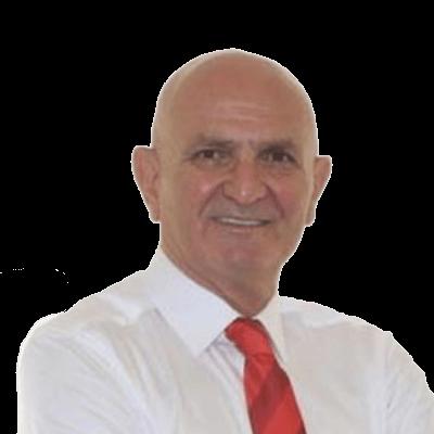 Bülent Yavuz