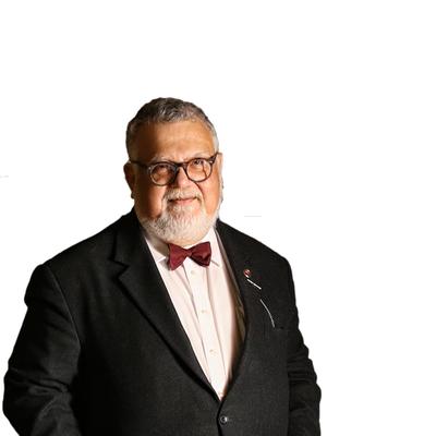 Profesör Celal Şengör