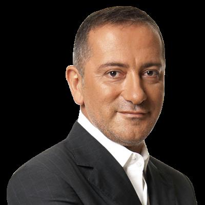 Otomobil yazıları Fatih Altaylı