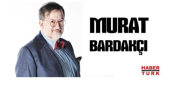 Murat Bardakçı Abdülhamidin Hanımından Menderese Oğlum