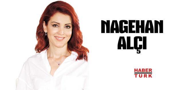 Nagehan Alçı - CHP'de İstanbul ve Ankara tamam, sıra İzmir'de - HABERTÜRK