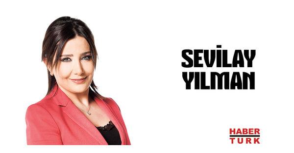 Sevilay Yılman - Sarı Yeleklileri Fransız solcuların desteklemediğinden bizim solcular haberdar mı acaba? - HABERTÜRK