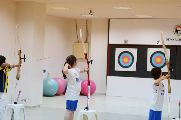 Beylikdüzü Belediyesi Ücretsiz Yaz Spor Okulları 2015