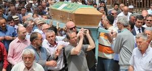 Eski AK Parti Gümüşhacıköy İlçe Başkanı Çakıcı, vefat etti