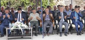ELDİVAN KİRAZ FESTİVALİ BAŞLADI