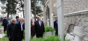 AMASYA'DA TURİZM ALT YAPISI 2 YILDA 11 PROJEYLE DESTEKLENECEK
