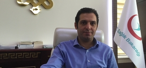 BİNGÖL'E 73 DOKTOR VE UZMAN DOKTOR ATANDI