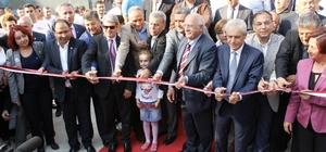 """BÜYÜKŞEHİR'DEN ÖDEMİŞ VE TİRE'YE """"YEREL HİZMET"""" MERKEZLERİ"""