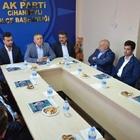AK PARTİ İL BAŞKANI ARAT'TAN TEŞKİLATLARINA SON HAFTA UYARISI