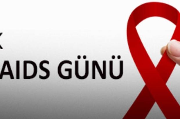 """""""HIV VİRÜSÜYLE SAVAŞMANIN EN ETKİLİ YOLU, ONDAN KORUNMAKTIR"""""""