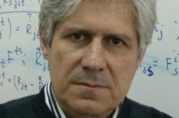 PROF. DR. ARİF SALİMOV'UN TÜBİTAK PROJE PERFORMANS ÖDÜLÜ BAŞARISI