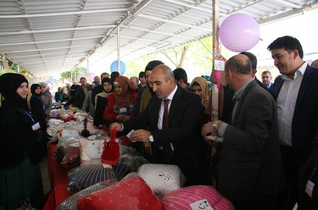 İZZETLİ KADINLAR DERNEĞİ'NDEN KERMES