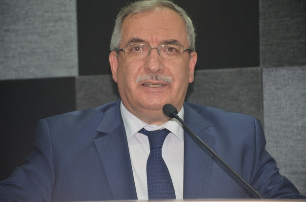 """BİLECİK'TE """"KAMU İHALE MEVZUATI EĞİTİMİ"""" BAŞLADI"""