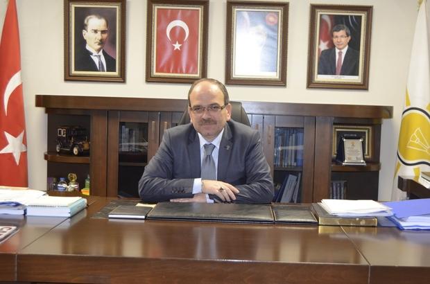 AK PARTİLİLER TEKİRDAĞSPOR'A DESTEK İÇİN İZMİR'E GİDİYOR