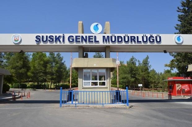 ŞANLIURAF'NIN KARAKÖPRÜ İLÇESİNDE SU KESİNTİSİ YAŞANACAK