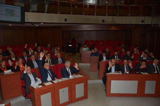 İZMİT BELEDİYE MECLİS TOPLANTISINDA KADINA ŞİDDETE DİKKAT ÇEKİLDİ