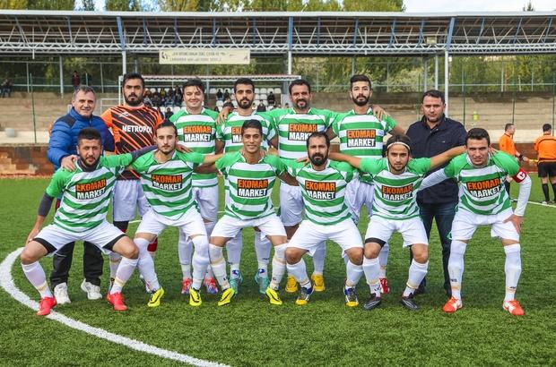 AHLAT SPOR DEPLASMANDA 4-0 KAZANDI