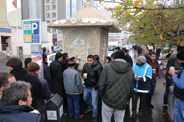 KOCASİNAN TARİHİ MESCİDİ KAYSERİ'YE KAZANDIRDI