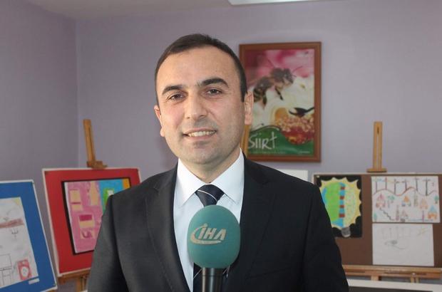 SİİRT'TE ELEKTRİK KESİNTİSİ UYGULANACAK