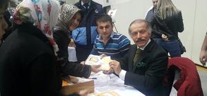 BAYRAMPAŞA BELEDİYESİ'NDEN 2 BİN 925 ÖĞRENCİYE BURS DESTEĞİ