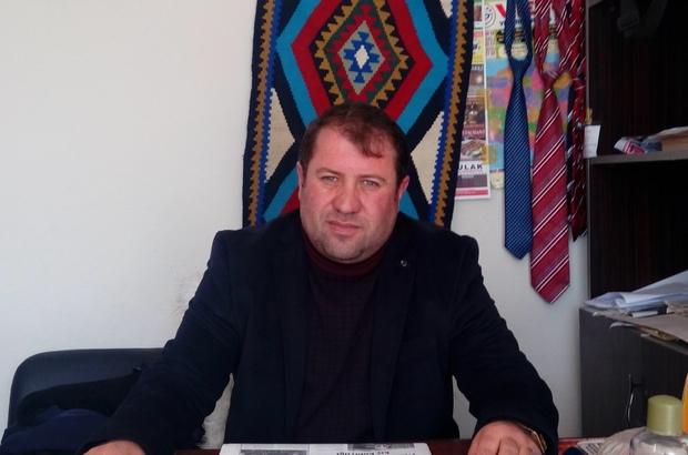 OTOBÜS SEFERLERİ ESNAFI MAĞDUR ETTİ