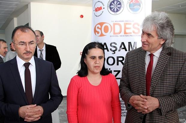 """ARÜ'DEN """"YAŞAM SPORLA GÜZEL"""" PROJESİ"""
