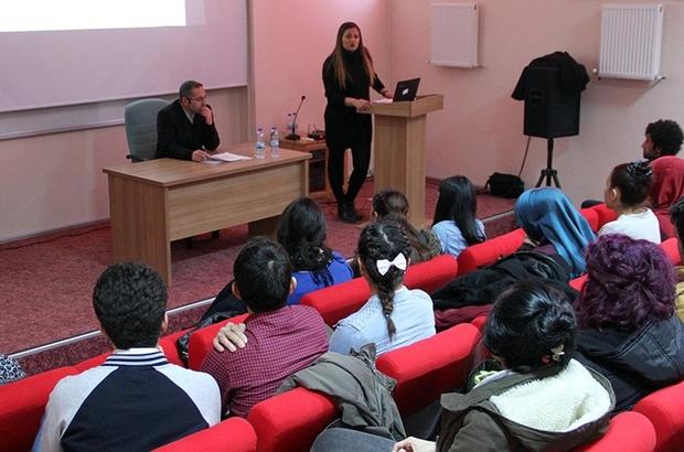 """""""AŞK"""" KONUSUNA ARÜ'DE SOSYOLOJİK VE PSİKOLOJİK BİR BAKIŞ"""