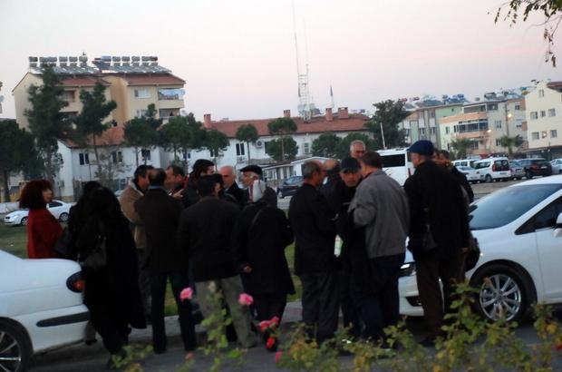 DİDİM'DEKİ EYLEMDE GÖZALTINA ALINAN 33 KİŞİ SERBEST BIRAKILDI