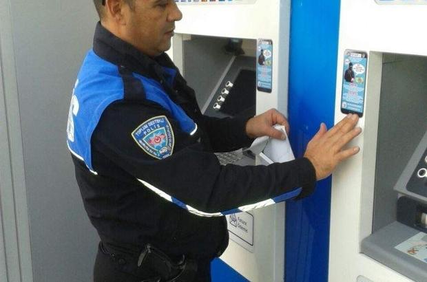 ANTALYA POLİSİNİN BİLİŞİM YOLUYLA DOLANDIRICILIK MÜCADELESİ
