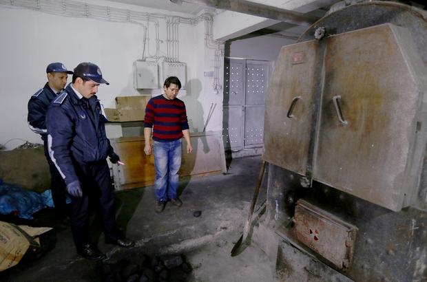 GAZİANTEP'TE 'ALTERNATİF TEMİZ YAKIT' KULLANIMI ZORUNLU HALE GETİRİLDİ