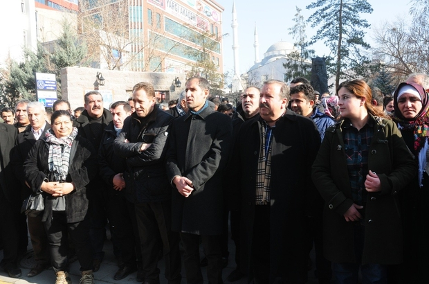 HDP VE DBP'DEN SOKAĞA ÇIKMA YASAĞINA TEPKİ
