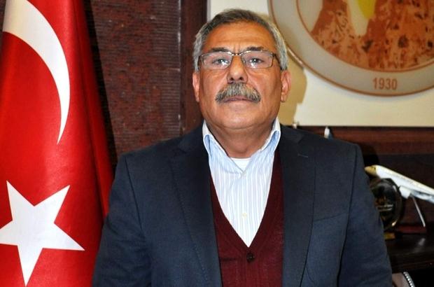 BAŞKAN KARAASLAN ''CEVİZLİBAĞ'A 6 DEĞİŞİK PROJE HAZIRLANDI''