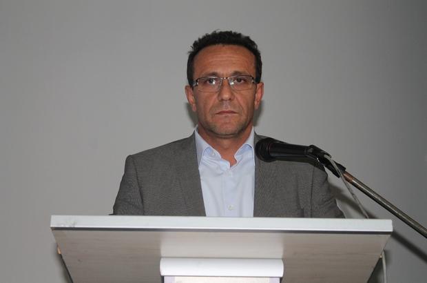 """""""KUZU OĞLAK BAKIM BESLEME"""" TOPLANTISI"""