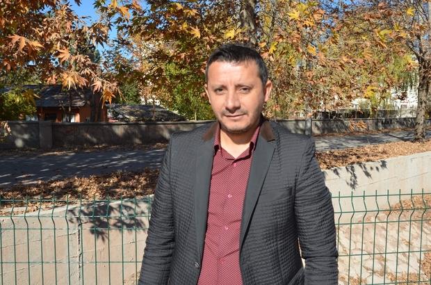 İŞ ADAMI AKCAN'DAN,  MEVLİD KANDİLİ MESAJI