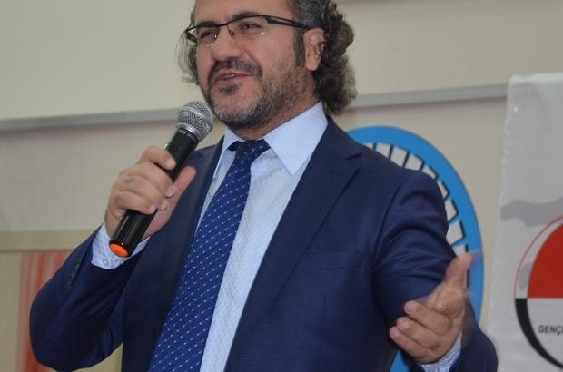 FATSA'DA 'SPORDA AHLAK VE KÖTÜ ALIŞKANLIKLARDAN KORUNMA' SEMİNERİ