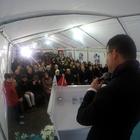 KAZADA HAYATINI KAYBEDEN ERSOY'UN ADI PAZARYERİNE VERİLDİ