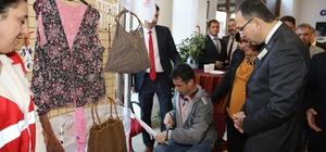 URLA'DA 107 KURSİYER EMEĞİNİN HAKKINI ALDI