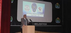 """BİLİNÇLİ MEDYA KULLANIMI"" SEMİNERİ"