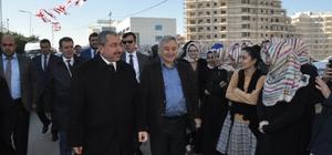 ÇANAKKALE ZAFERİ'NİN 101'İNCİ YILINDA SANCAKTEPE'YE ÖNEMLİ ESER