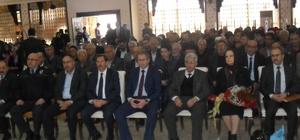 KOVANCILAR'DA 'PEYGAMBER SEVGİSİ' KONFERANSI