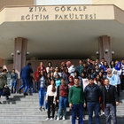 'MUTLU YARINLAR İÇİN' DİCLE ÜNİVERSİTESİ