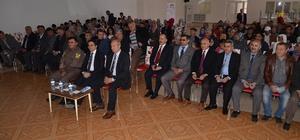 DODURGA'DA ENGELLİLERE YÖNELİK PROJE HAYATA GEÇİRİLDİ