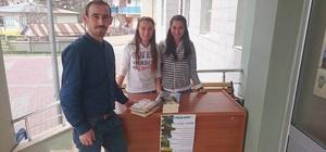 KOYULHİSAR'DA 'BİR KİTAP YETER' KAMPANYASI BAŞLATILDI