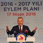 DENİZLİ'DE 6 YENİ KENT ORMANI YAPILACAK