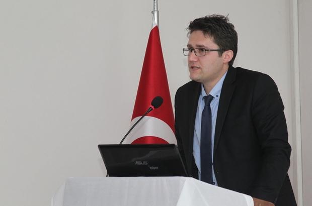 BEÜ'DE AR-GE REFORM PAKETİ TANITIM TOPLANTISI