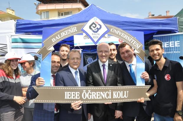 ALTIEYLÜL'DE MUHTEŞEM FİNAL